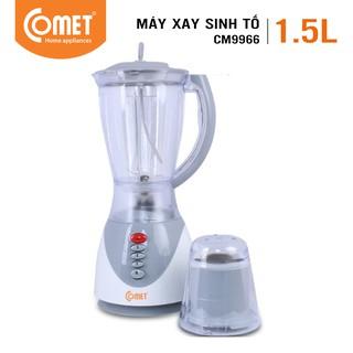 Máy xay sinh tố 1,5L COMET - CM9966 thumbnail