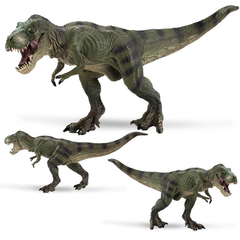 Jurassic World Park Plastic Solid simulation Dinosaur Model Toy Decor Model Gift