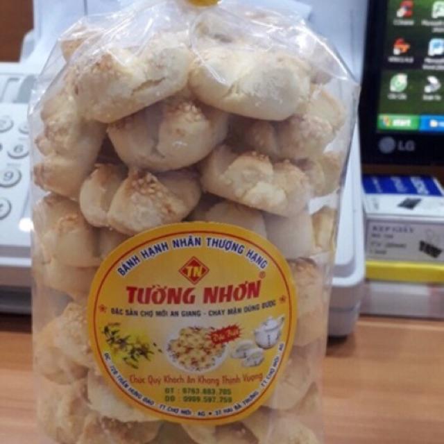 Bánh hạnh nhân Tường Nhơn gói 500g - 3333108 , 611932364 , 322_611932364 , 25000 , Banh-hanh-nhan-Tuong-Nhon-goi-500g-322_611932364 , shopee.vn , Bánh hạnh nhân Tường Nhơn gói 500g