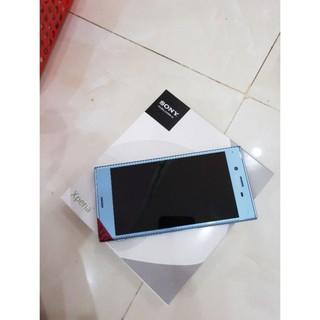 điện thoại Sony Xperia Xzs ram 4G 64G mới Chính Hãng, chiến game siêu mượt thumbnail