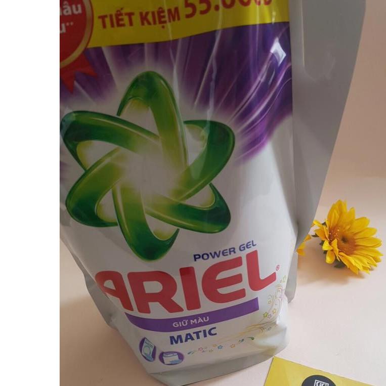 Nước giặt Ariel Matic 2.4kg -Giữ màu - 3095180 , 758114189 , 322_758114189 , 149000 , Nuoc-giat-Ariel-Matic-2.4kg-Giu-mau-322_758114189 , shopee.vn , Nước giặt Ariel Matic 2.4kg -Giữ màu