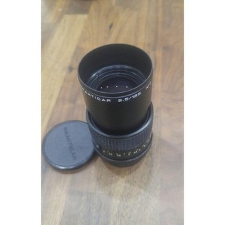 Ống kính PB Carl Zeiss Jena 135 F3.5