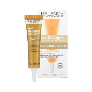 TINH CHẤT Dưỡng MẮT Balance Gold Collagen (VÀNG)