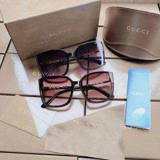 kính mắt nữ Gucci