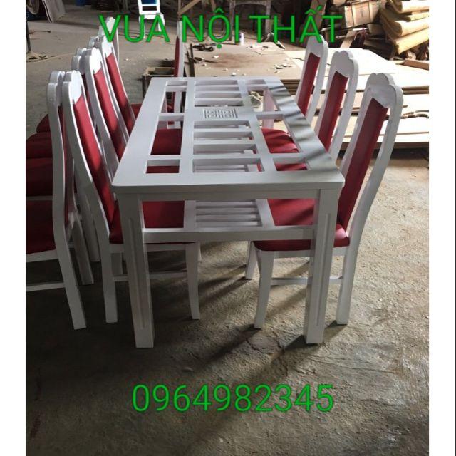 Bộ bàn ăn BA02