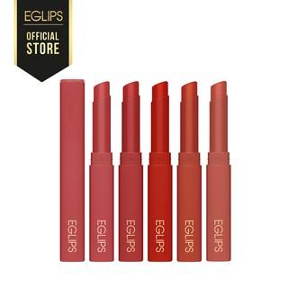 Son thỏi lì Eglips Muse In Velvet Lipstick 1.8g thumbnail