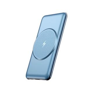 Pin sạc dự phòng không dây Rockspace P88 sạc nhanh PD 20W dung lượng 10000mAh, sạc nhanh cho ip12, ip13 Hàng chính hãng thumbnail