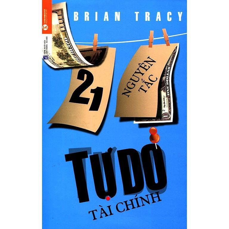 Sách - 21 nguyên tắc tự do tài chính - Brian Tracy - 3212460 , 363922214 , 322_363922214 , 39000 , Sach-21-nguyen-tac-tu-do-tai-chinh-Brian-Tracy-322_363922214 , shopee.vn , Sách - 21 nguyên tắc tự do tài chính - Brian Tracy