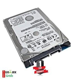 Thẻ nhớ Hardisk LAPTOP SATA 320GB Hitachi 1 năm thumbnail