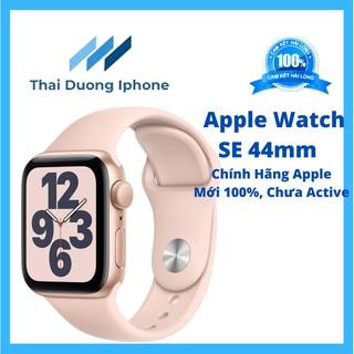 Đồng Hồ Apple Watch SE 44mm - (GPS) - MYEV2 Nguyên Seal, Chưa Active