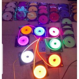 Đèn Led Neon 5m 12V đủ màu chuyên dụng