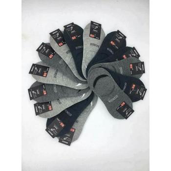 Combo 5 đôi tất hài Miniso Nhật - chống hôi chân