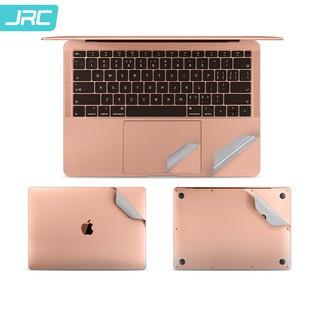 Bộ dán chính hãng JRC 5in1 cho Macbook Air 13 năm 2020 model A2179 thumbnail