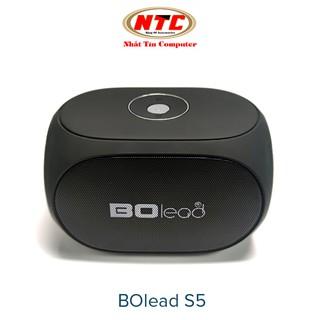 Loa bluetooth cao cấp Bolead S5 công suất 10W - nghe bolero cực hay (nhiều màu)