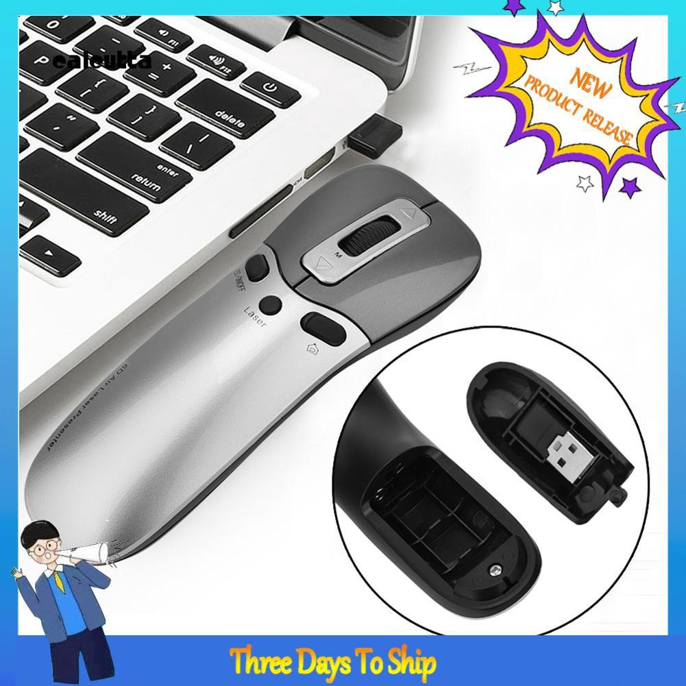 ✡COD✡Universal 8 Keys 2.4GHz Wireless Laser Pointer 6D Air Mouse PPT Teach Presenter - 15092632 , 2698787794 , 322_2698787794 , 769500 , CODUniversal-8-Keys-2.4GHz-Wireless-Laser-Pointer-6D-Air-Mouse-PPT-Teach-Presenter-322_2698787794 , shopee.vn , ✡COD✡Universal 8 Keys 2.4GHz Wireless Laser Pointer 6D Air Mouse PPT Teach Presenter