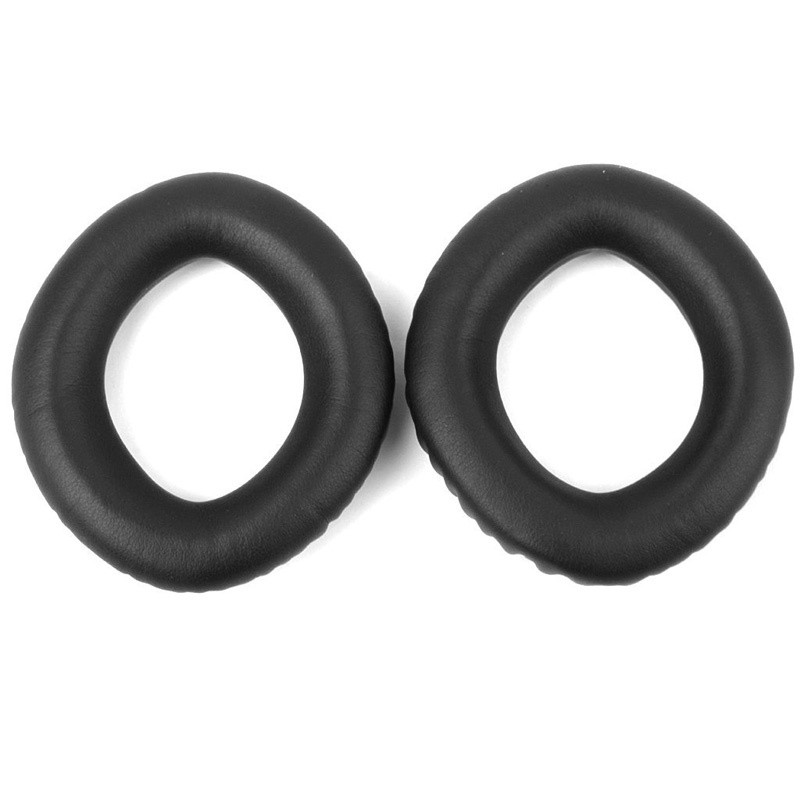 son giày Black replacement cushion ear pad Sennheiser PX360g headphones