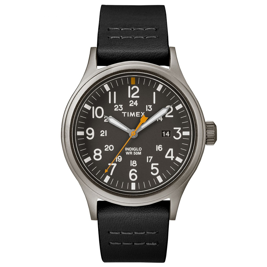 Đồng hồ Nam Timex Allied 40mm - TW2R46500 - 9994506 , 1044013582 , 322_1044013582 , 2750000 , Dong-ho-Nam-Timex-Allied-40mm-TW2R46500-322_1044013582 , shopee.vn , Đồng hồ Nam Timex Allied 40mm - TW2R46500