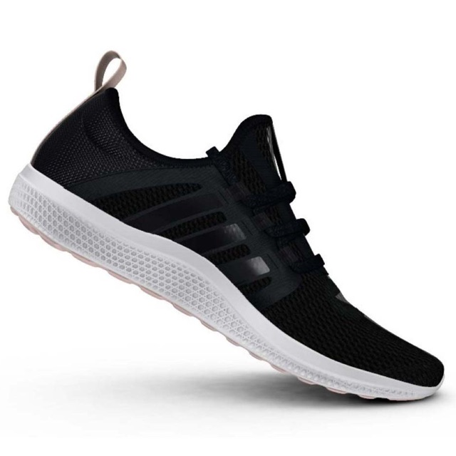 GIÀY THỂ THAO RUNNING SHOES BREATHABLE SUMMER BREEZE Cc WHITE BLACK