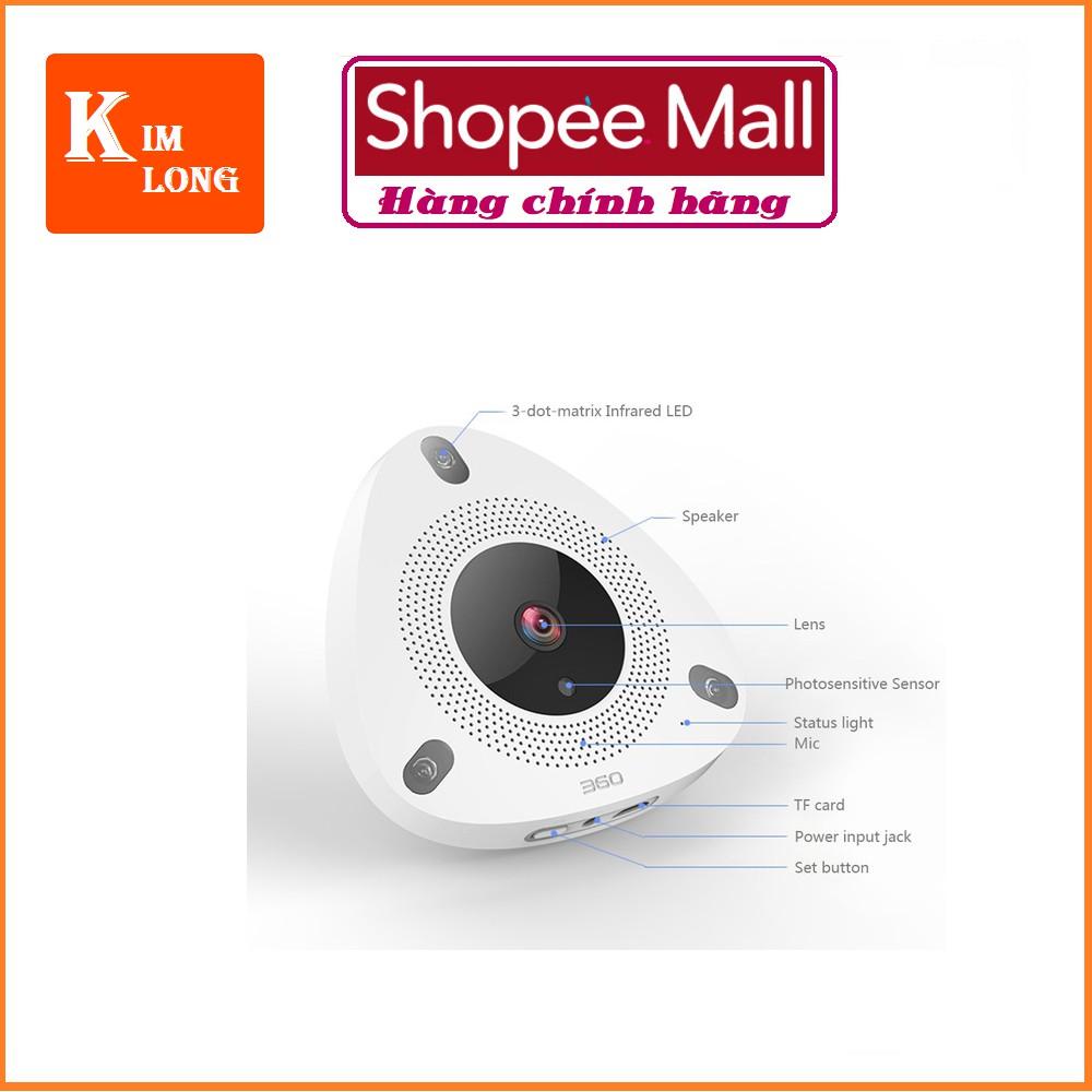 Camera quan sát Qihoo Wifi ip 360 FHP 1080p Xem 180 độ - 2622462 , 283015256 , 322_283015256 , 1590000 , Camera-quan-sat-Qihoo-Wifi-ip-360-FHP-1080p-Xem-180-do-322_283015256 , shopee.vn , Camera quan sát Qihoo Wifi ip 360 FHP 1080p Xem 180 độ