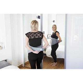 JJOVCE chăm sóc trước khi sinh hỗ trợ nâng cho bà bầu thoáng khí đặc biệt có đai hỗ trợ khi mang thai BaBo Shop