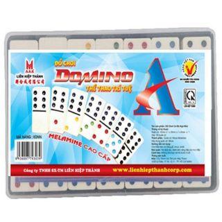 Cờ domino cao cấp bằng phíp ( nhựa melamine cao cấp)