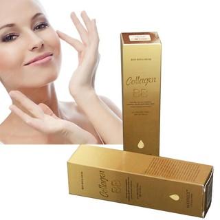 Kem nền Collagen BB Mayfiece che khuyết điểm và làm trắng da