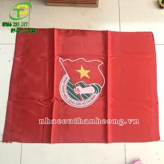 Cờ đoàn Thanh niên Việt Nam, cờ đoàn