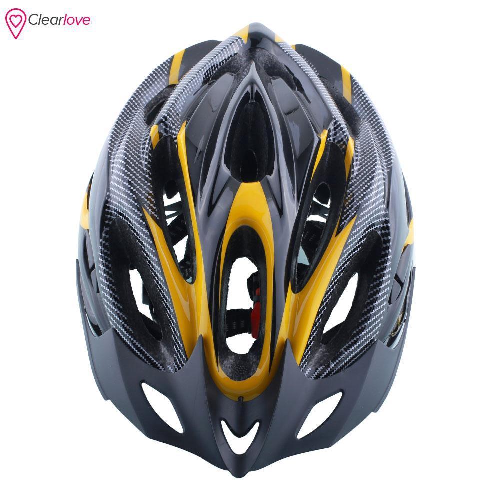 Mũ bảo hiểm xe đạp siêu nhẹ
