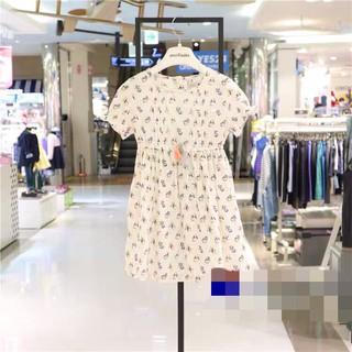 Váy xuất hàn 2020