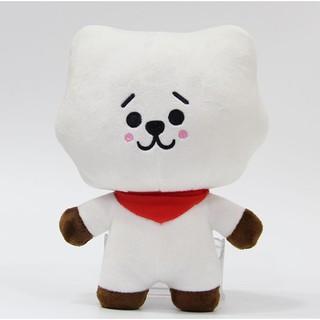Gấu bt21 Jin BTS 2018 hàng sẵn