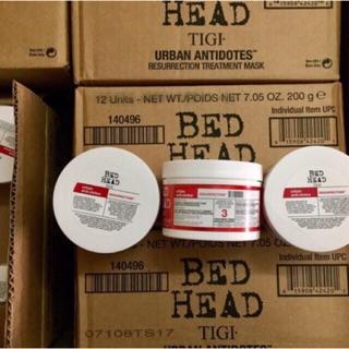 [HOT] BED HEAD TIGI Ủ TÓC SIÊU PHỤC HỒI 600G.
