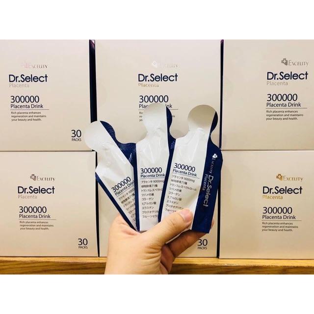 Tinh chất nhau thai heo dr select placenta dạng túi - 3414245 , 1230025289 , 322_1230025289 , 1330000 , Tinh-chat-nhau-thai-heo-dr-select-placenta-dang-tui-322_1230025289 , shopee.vn , Tinh chất nhau thai heo dr select placenta dạng túi