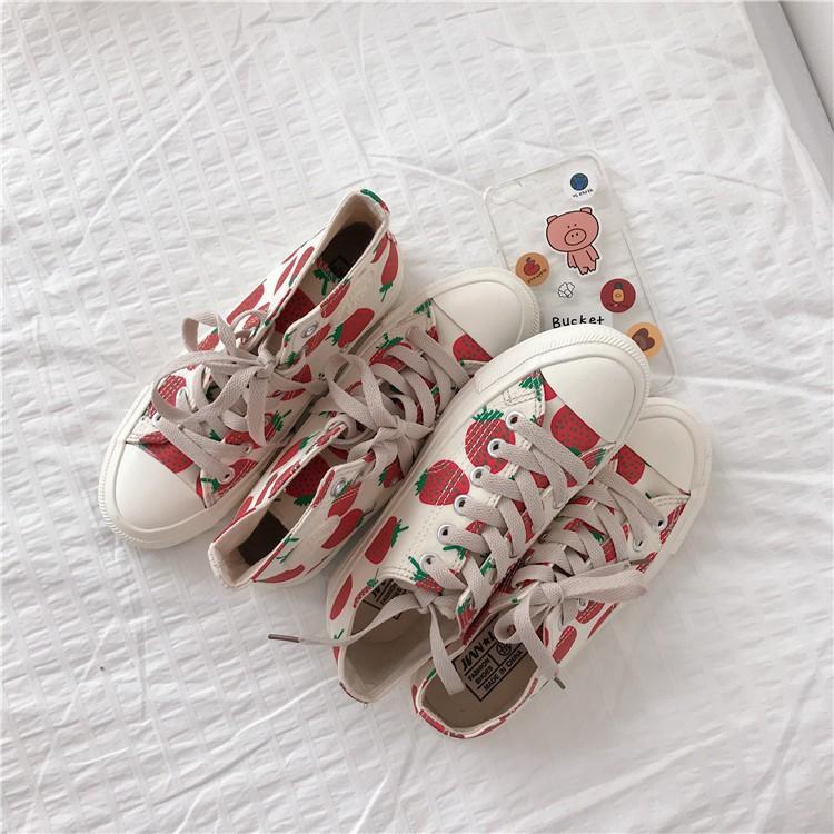 giày thể thao vải bố thời trang hàn cho nam nữ - 14950850 , 2762451534 , 322_2762451534 , 227200 , giay-the-thao-vai-bo-thoi-trang-han-cho-nam-nu-322_2762451534 , shopee.vn , giày thể thao vải bố thời trang hàn cho nam nữ