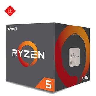 CPU AMD Ryzen 5 2600 thumbnail