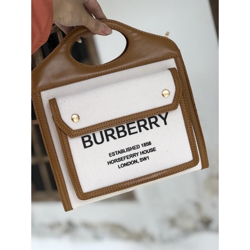 Túi Xách nữ BurBerRy qc❣️FREESHIP❣️