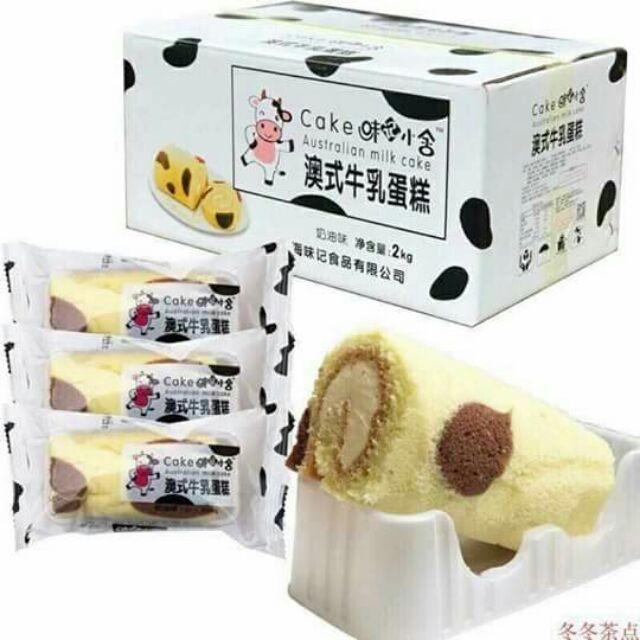 Bánh cuộn bò - 3454977 , 1046970449 , 322_1046970449 , 310000 , Banh-cuon-bo-322_1046970449 , shopee.vn , Bánh cuộn bò