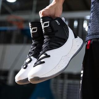 HOT Giày bóng rổ NBA Stephen Curry 5 kích thước 36-45 cao cấp cho nam Xịn Xò new . . . 2020 new new : ; , ‣ , # * ) 🌺