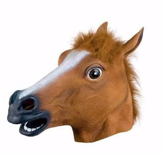 [CÓ SẴN] Đầu Giả Ngựa Gangnam (Mẫu Ngẫu Nhiên)