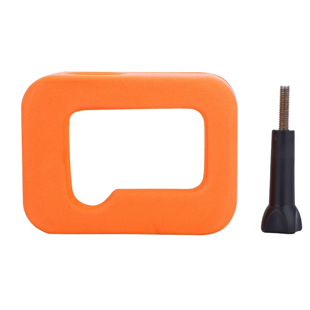 Silicone 4/3/3+ for Camera Protector Case Cover Float Cage Soft Hero Gopro