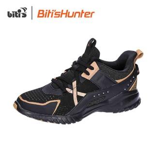 Hình ảnh [Mã WABRBMN giảm 10% đơn 500k] Giày Thể Thao Nam - Nữ Biti's Hunter 2K21 X Old Kool Black DSMH06500DEN/DSWH06500DEN-0