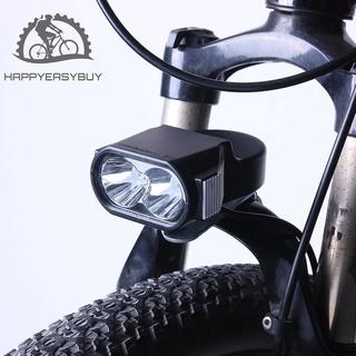 Đèn Pha Led Cho Xe Đạp Điện E-Bike 36v 48v 60v thumbnail