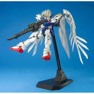 Mô hình Gundam MG wing zero