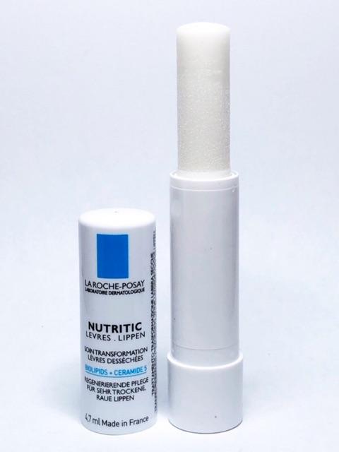(Chuẩn Pháp-HSD2023) Son dưỡng La Roche-Posay Nutritic