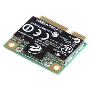 Card không dây 150M 802.11b g n nửa mini cho HP atheros AR5B95 thumbnail