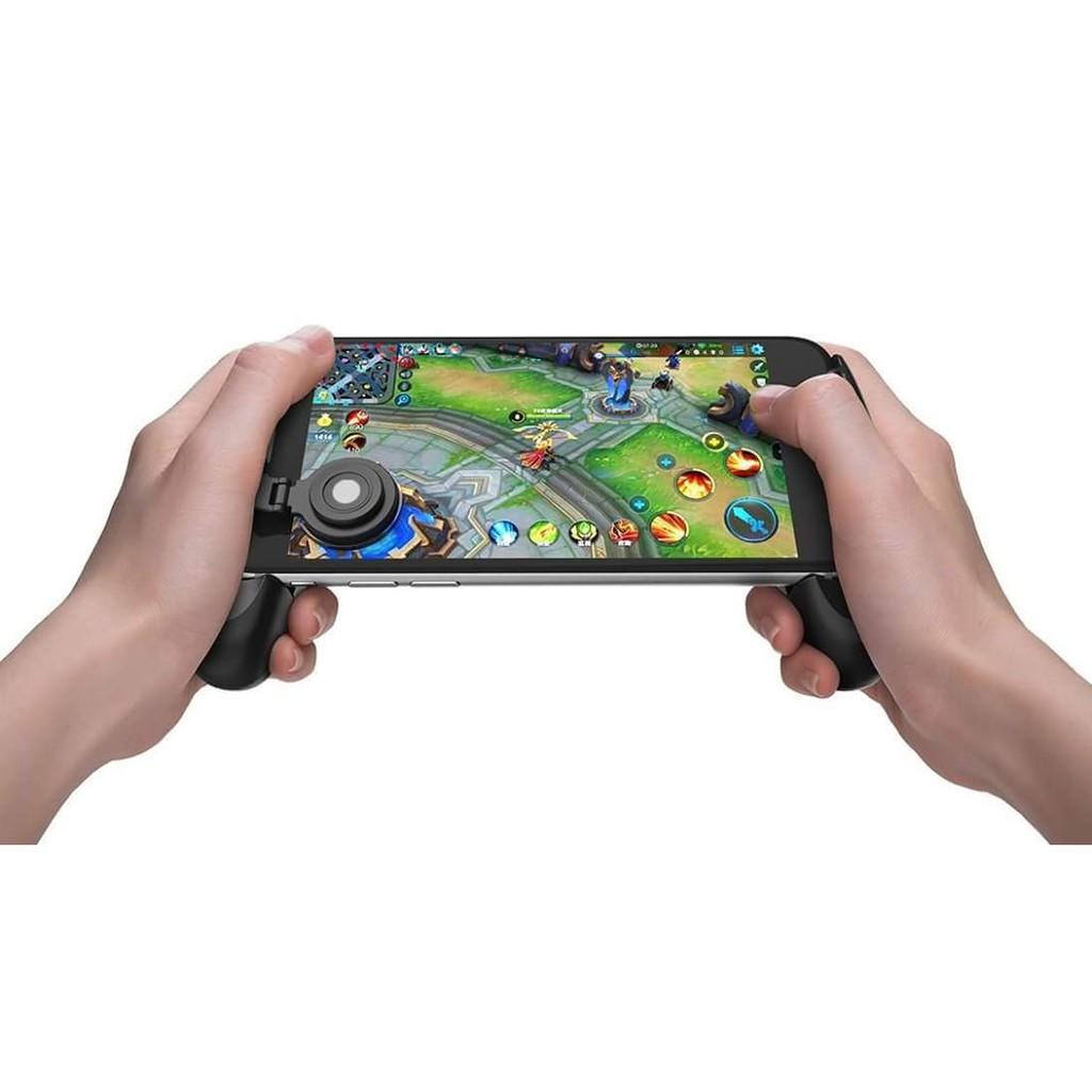 Tay cầm chơi game thông minh gamepad cho điện th