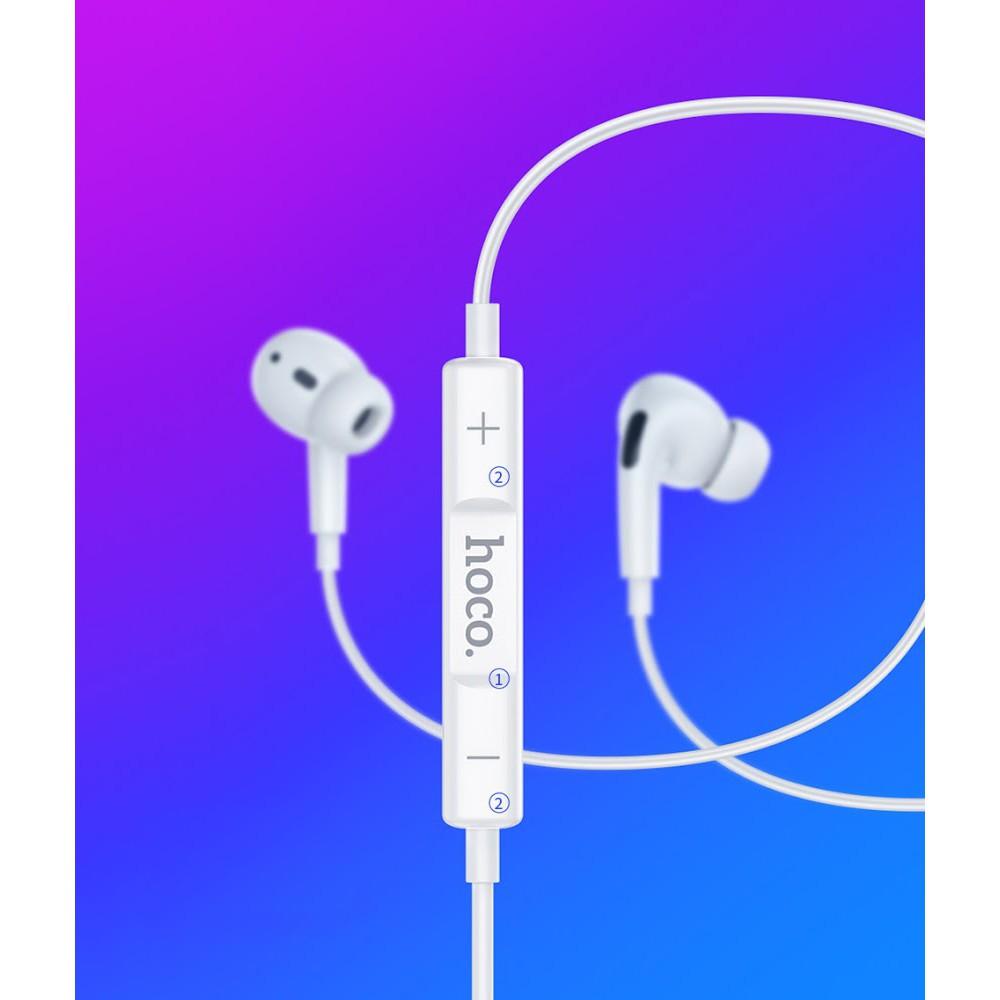 Tai nghe Hoco M1 PRO (audio 3.5mm/Type-C)