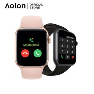 Đồng Hồ Thông Minh Aolon U78 Kết Nối Bluetooth Có Thể Đo Huyết Áp Và Nhiệt Độ Cơ Thể