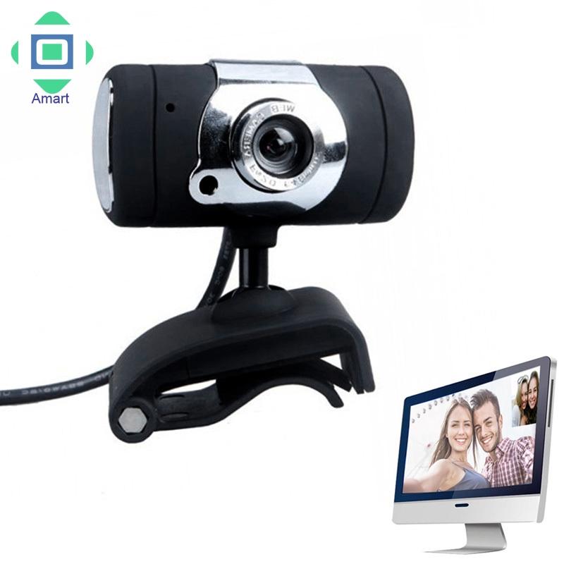 (Shop Amart) Webcam USB 2.0 có micro cho Laptop/máy tính để bàn - 21646765 , 1075877729 , 322_1075877729 , 144000 , Shop-Amart-Webcam-USB-2.0-co-micro-cho-Laptop-may-tinh-de-ban-322_1075877729 , shopee.vn , (Shop Amart) Webcam USB 2.0 có micro cho Laptop/máy tính để bàn