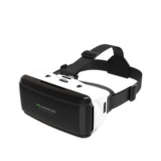 [Mã ELFLASH5 giảm 20K đơn 50K] Kính thực tế ảo 3D Vr Shinecon G06