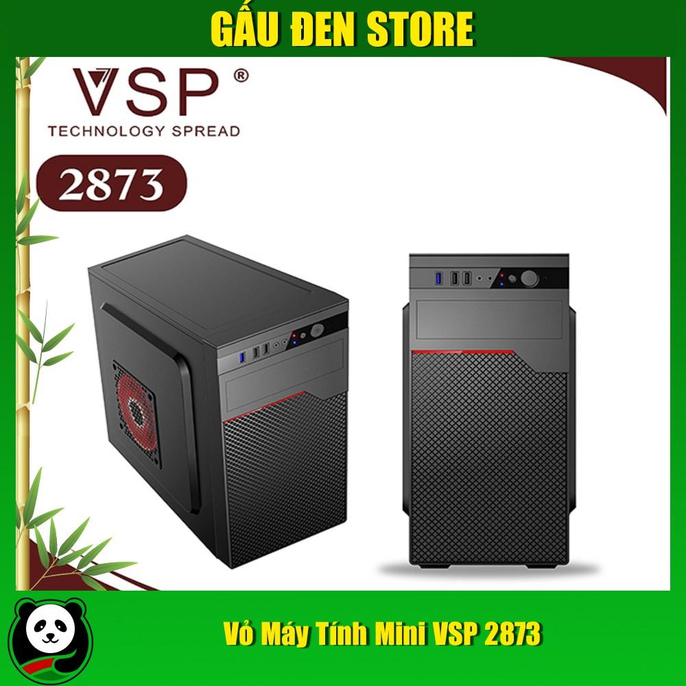 Vỏ case máy tính Mini VSP 2873